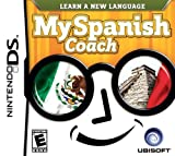 My Spanish Coach for DS