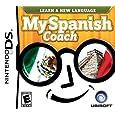 My Spanish Coach - Nintendo DS