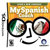 My Spanish Coach - Nintendo DS ~ UBI Soft