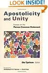 Apostolicity and Unity