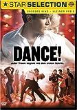 Dance - Jeder Traum beginnt mit dem ersten Schritt title=