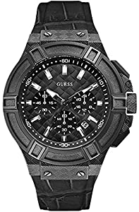 Orologio uomo GUESS GENT W0408G1