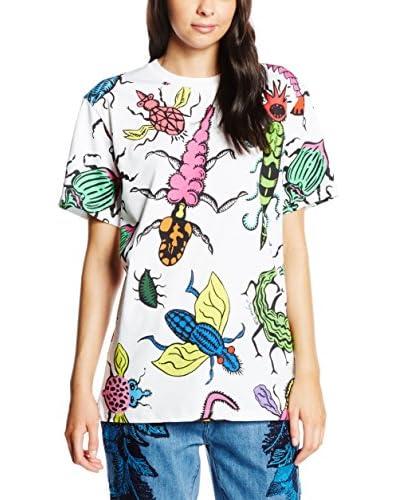House Of Holland T-Shirt Manica Corta