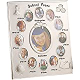 School Years Frame - Picture Frame by Jaf Gifts