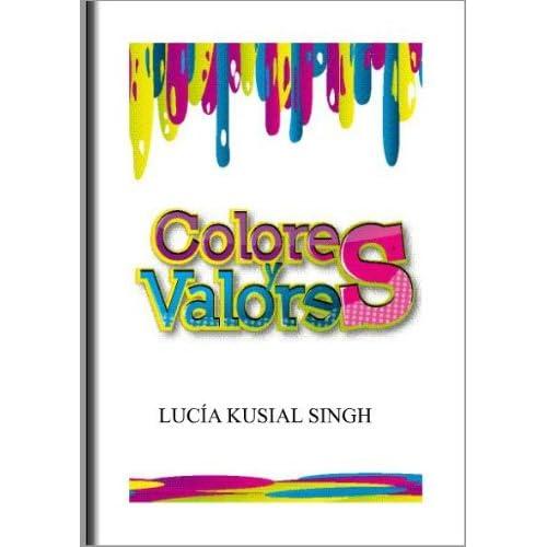 Libro Colores Y Valores!