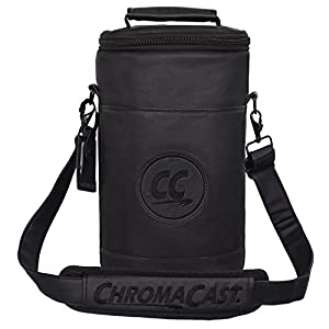 ChromaCast Wine Travel Carrier & Cooler Bag by ChromaCast
