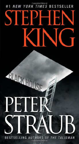 Black House (Pocket Books Fiction) front-534082