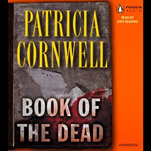 Book of the Dead | [Patricia Cornwell]
