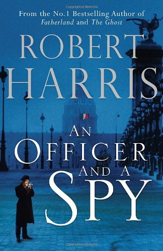 Sale alerts for Hutchinson An Officer and a Spy - Covvet