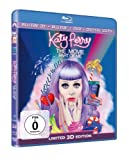 Image de Katy Perry: Part of me (3D Vers.) [Blu-ray] [Import allemand]