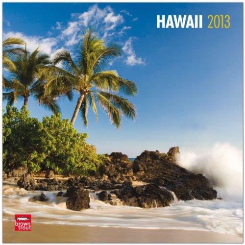 Hawaii 2013 Calendar