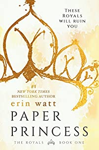 Paper Princess: A Novel by Erin Watt ebook deal