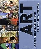 Art : Les grands mouvements et les chefs-d'oeuvre