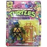 25th Anniversary Teenage Mutant Ninja Turtle Leonardo