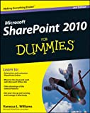 img - for SharePoint 2010 For Dummies book / textbook / text book