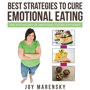 Best Strategies To Cure Emotional Eating Audiobook