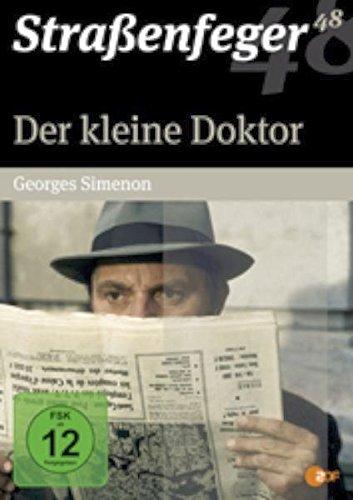 strassenfeger-48-der-kleine-doktor-folge-01-13-5-dvds