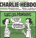 CHARLIE HEBDO - LE PEN OU MEGRET - DA...