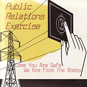 Come You Are Safe We Are From The Bombs