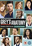 Grey's Anatomy - Season 9 [DVD]