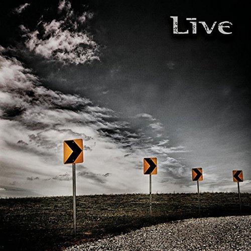 Live - The Turn (Digipak)
