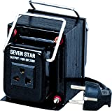 2000watts STEP DOWN POWER TRANSFORMER