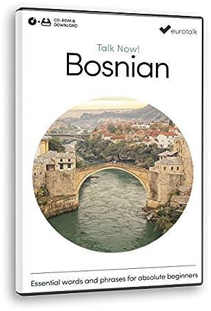 EuroTalk Talk Now! Learn Bosnian