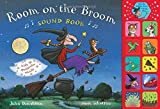 Julia Donaldson Room on the Broom Sound Book