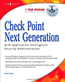 img - for Check Point  Next Generation with Application Intelligence Security book / textbook / text book