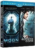 echange, troc Coffret Moon + Source code - Edition limitée [Blu-ray]