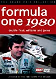 F1 Review 1980 Double First - Williams & Jones [Import]