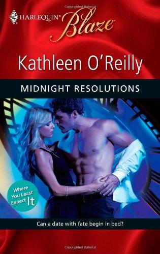 Image of Midnight Resolutions