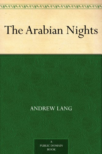 Ebook Arabian Nights In Free Pdf Online Download