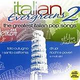 Italian Evergreens Vol.2 Various Artists