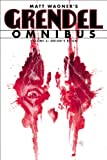 img - for Grendel Omnibus Volume 3: Orion's Reign book / textbook / text book