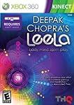 Deepak Chopra Project Kinect - Xbox 3...