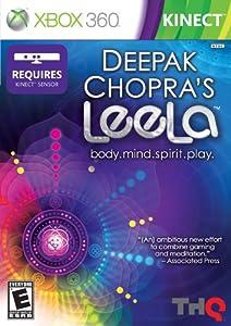 Deepak Chopra's Leela - Xbox 360