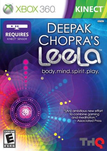 Deepak Chopra's Leela - Xbox 360 - 1