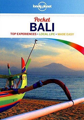 Pocket Bali 3  (Inglés) (Pocket Guides)