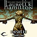 Death of a Darklord: Ravenloft: The Covenant, Book 1 Audiobook by Laurell K. Hamilton Narrated by Nick Sullivan