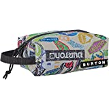 Accessories Best Deals - Burton Unisex funda, Rucksack Accessory Case, Sticker Print, 18 x 10 x 6.5 cm, 0.1 Liter