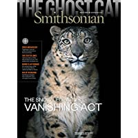 1 Year (11 Issues) of Smithsonian Magazine Subscription