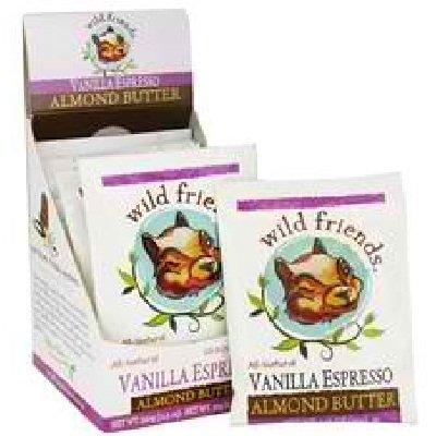 Wild Friends Bg19649 Wild Friends Van Espresso Almbutter - 10X1.15Oz