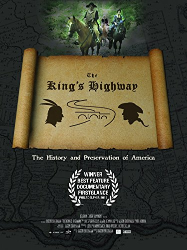 The King's Highway on Amazon Prime Instant Video UK