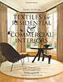 img - for Textiles for Residential and Commercial Interiors 3rd Edition book / textbook / text book