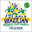 Brazilian World Cup Party