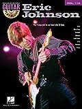Eric Johnson: Guitar Play-Along Volume 118 (Book/CD) (Hal Leonard Guitar Play-Along)