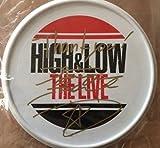 HIGH&LOW ライブツアーファイナル 今市隆二 フリスビー