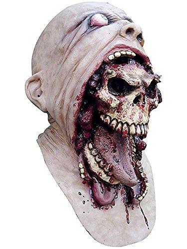 Blurp Charlie Latex Mask
