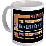 CafePress Mug - Tea, Earl Grey, Hot Mugs - S White